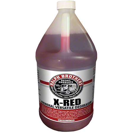 X-Red General Versatile Degreaser - Gal.