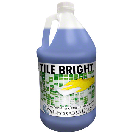 Tile Bright   Mold, Mildew & Stain Remover