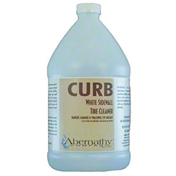 Curb     Sidewall Cleaner - Gal.