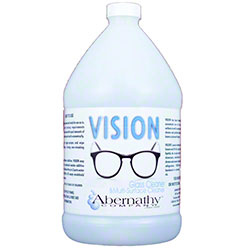 Vision     Glass & Chrome Cleaner