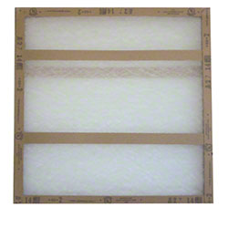Glasfloss Disposable Panel Filter - 12 x 24 x 1