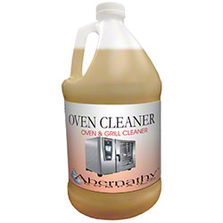 Oven CleanerHeavy Duty Caustic Cleaner - Gal.