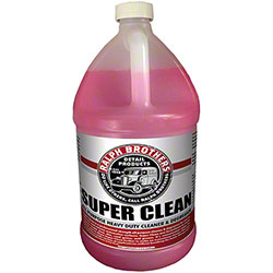 Super Clean All Purpose Cleaner Degreaser