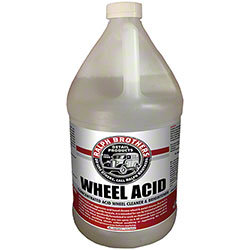 Wheel Acid Concentrated Wheel Cleaner & Brightener