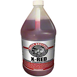 X-Red General Versatile Degreaser