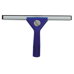 Continental Plastic Squeegee Complete - 12""