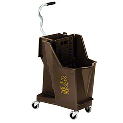 Continental Unibody Mopping System® - Bronze