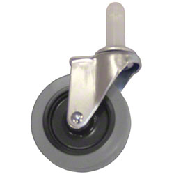 "Continental 3"" Caster/Insert"