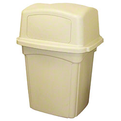 Continental Colossus® Receptacle - 45 Gal., Two Doors