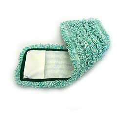 "CPI Wave Pocket Mop - 18"", Green"