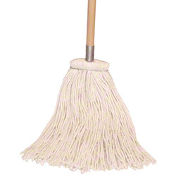 Golden Star® Wearever Cotton Wet Mop - Standard 12 oz.
