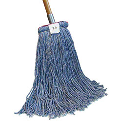 Golden Star® Quality Colors Standard Wet Mop - 16 oz.