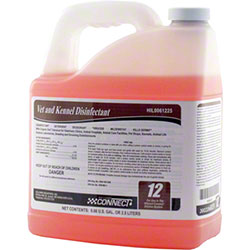 Hillyard Connect™ 12 Vet & Kennel Disinfectant - 2.5 L