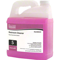 Hillyard Arsenal® 1 #5 Restroom Cleaner - 2.5 L