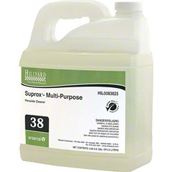 Hillyard Arsenal® 1 #38 Suprox® Multi-Purpose - 2.5 L
