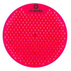 HOSPECO® AirWorks® Splash Free™ Urinal Screen
