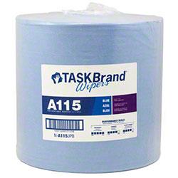 HOSPECO® TASKBrand® A115 Sontara Jumbo Roll Wiper
