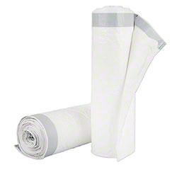 Inteplast Draw-Tuff® Industrial/Janitorial Drawtape Liners