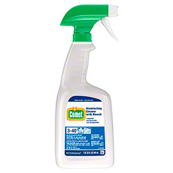 Comet® Disinfecting Cleaner w/Bleach RTU 3-40 - 32 oz.