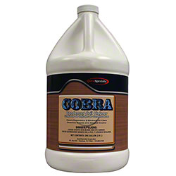 Quest Cobra Condenser Coil Cleaner - Gal.