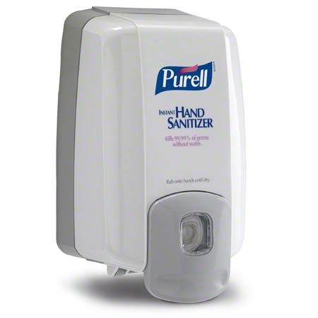 GOJO® Purell® NXT® Maximum Capacity™ Dispenser