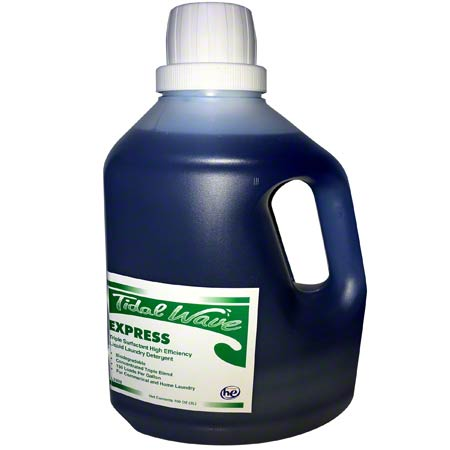 Tidal Wave Express High Efficiency Laundry Detergent -100 oz
