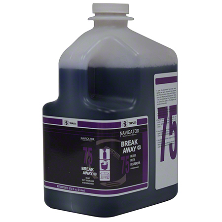 SSS® Navigator 75 Break Away Heavy Duty Degreaser - 2 L