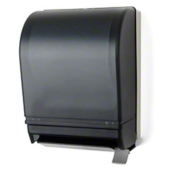 Palmer Roll Towel Dispenser w/Economy Lever