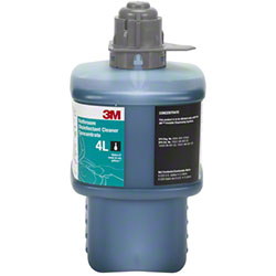 3M™ Twist 'n Fill™ 4L Bathroom Cleaner - 2 L, Gray Cap