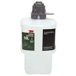 3M™ Twist 'n Fill™ 16L Sanitizer - 2 L, Gray Cap