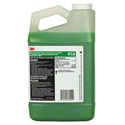 3M™ Flow Control 41A MBS Disinfectant Cleaner - 0.5 Gal.
