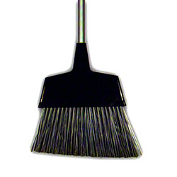 "Angle Broom - 12"" x 55"", Metal"