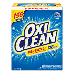 OxiClean™ Versatile Stain Remover Powder - 7.22 lb.