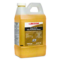 Betco® Green Earth® Daily Disinfectant Cleaner