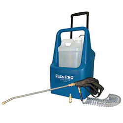 Hydro-Force™ FlexiPro Rechargeable Sprayer