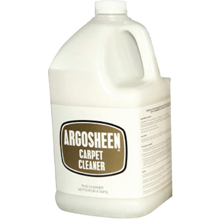 Hy-Ko Argosheen Carpet Cleaner - Gal.