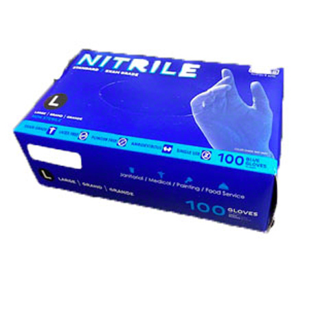 Nitrile Glove - XL