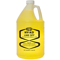 hyko Lime Off Cleaner - Gal.