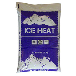 Salt Depot™ Ice Heat - 50 lb. Bag