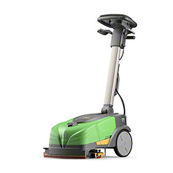 "IPC Eagle CT5B28 Walk-Behind Automatic Scrubber - 11"", 5.8 AH"