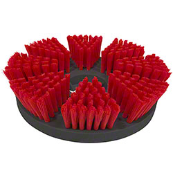 Motor Scrubber™ The Medium-Duty Brush