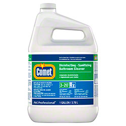 Comet® Disinfecting Sanitizing Bathroom Cleaner RTU 3-20 - Gal.