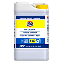 Pro Line® Tide® Professional Color Safe Bleach-2.5 Gal.