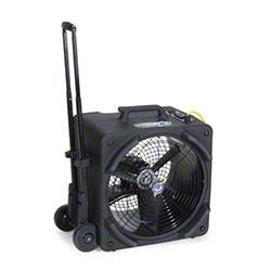 Powr-Flite® F5 Powr-Dryer - w/Handle & Wheels