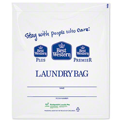 RDI Best Western Laundry Bag