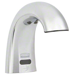 Rubbermaid® OneShot® Foam Dispenser - Polished Chrome