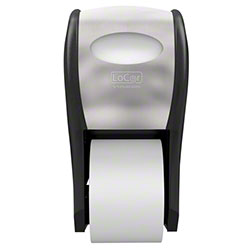 LoCor® Top-Down Bath Tissue Dispenser - Stainless