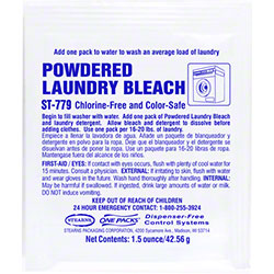 Stearns® ONE PACKS Powdered Laundry Bleach - 1.5 oz. Pack