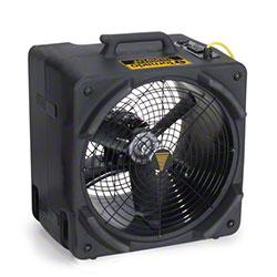 Tornado® The Windshear™ Sidedraft Dryer
