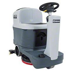 "Advance SC2000™ X20D Micro Rider Scrubber - 20"", 130 AH"